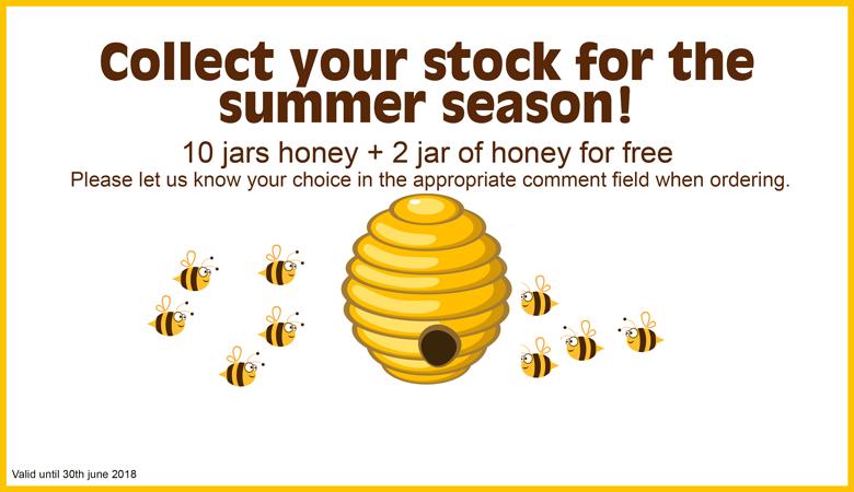 summer season stock