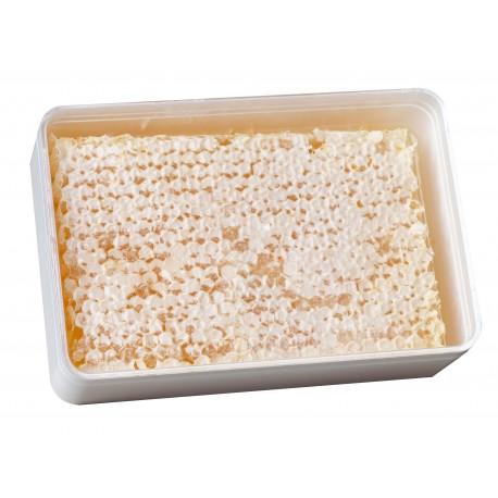 Honey comb 400g