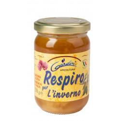 """Respiro"" for the neck (cough syrup)"