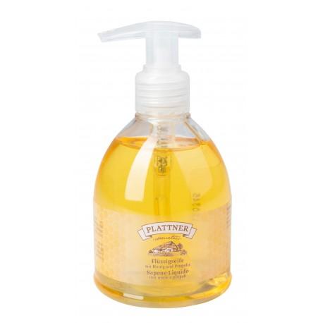 Flüssigseife mit Honig und Propolis 250 ml