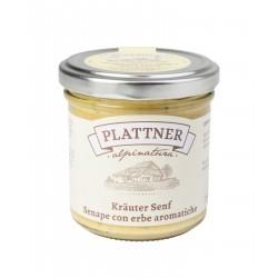 Kräuter Senf 150g