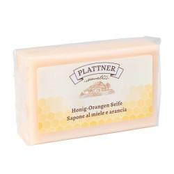 Sapone al miele e arancia 150g