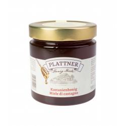 Chestnut honey 500g