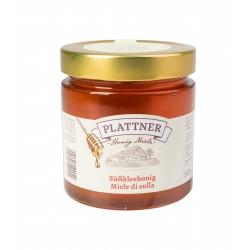 French honeysuckle honey 500g