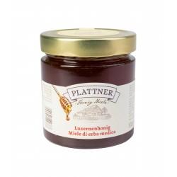Luzerne honey 500g