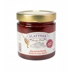Alpine rose honey  - special edition 500g