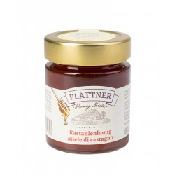 Chestnut honey 190g