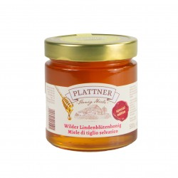 Savage Lime Blossom Honey Special Edition 500g